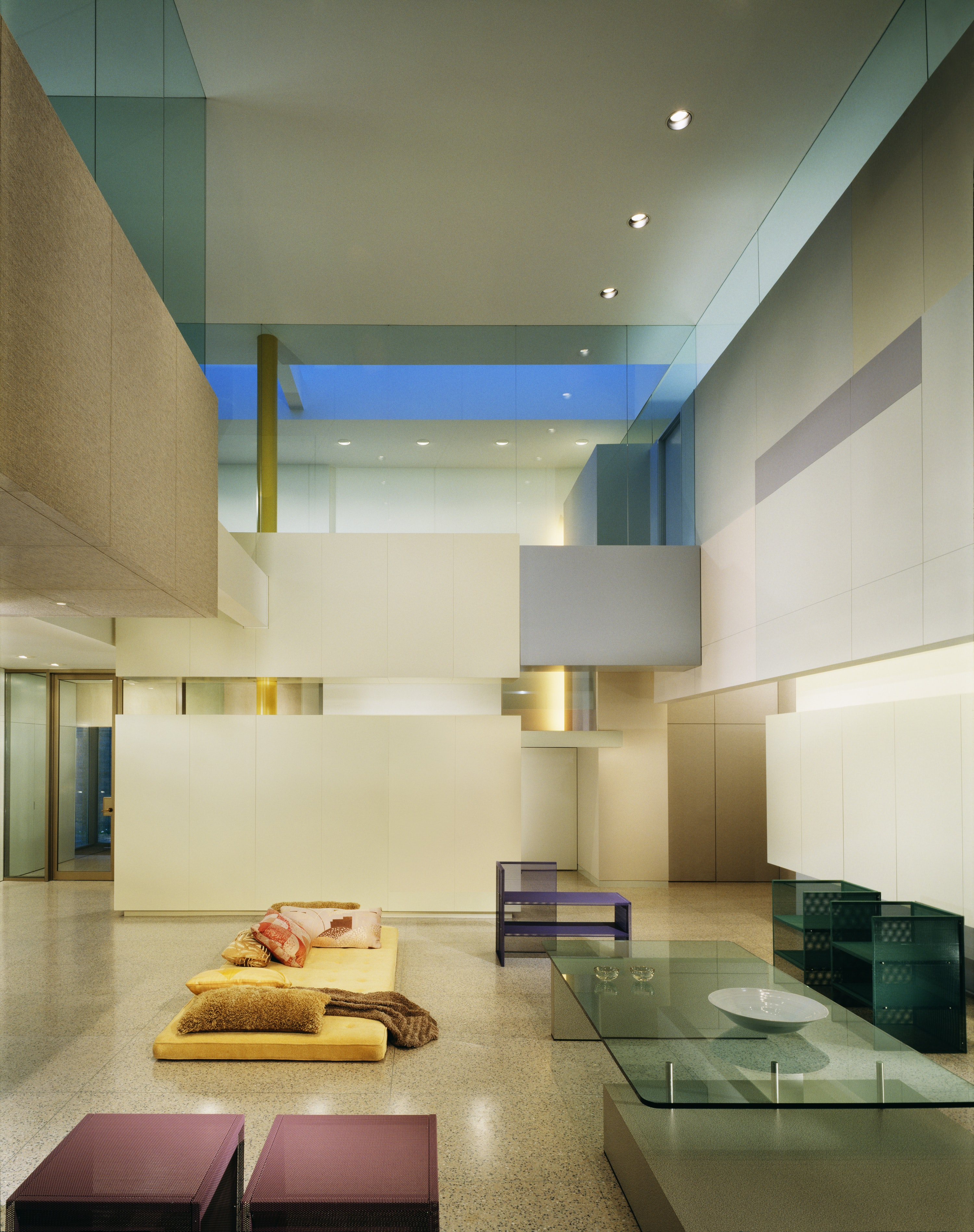 A Brick and Glass House 03