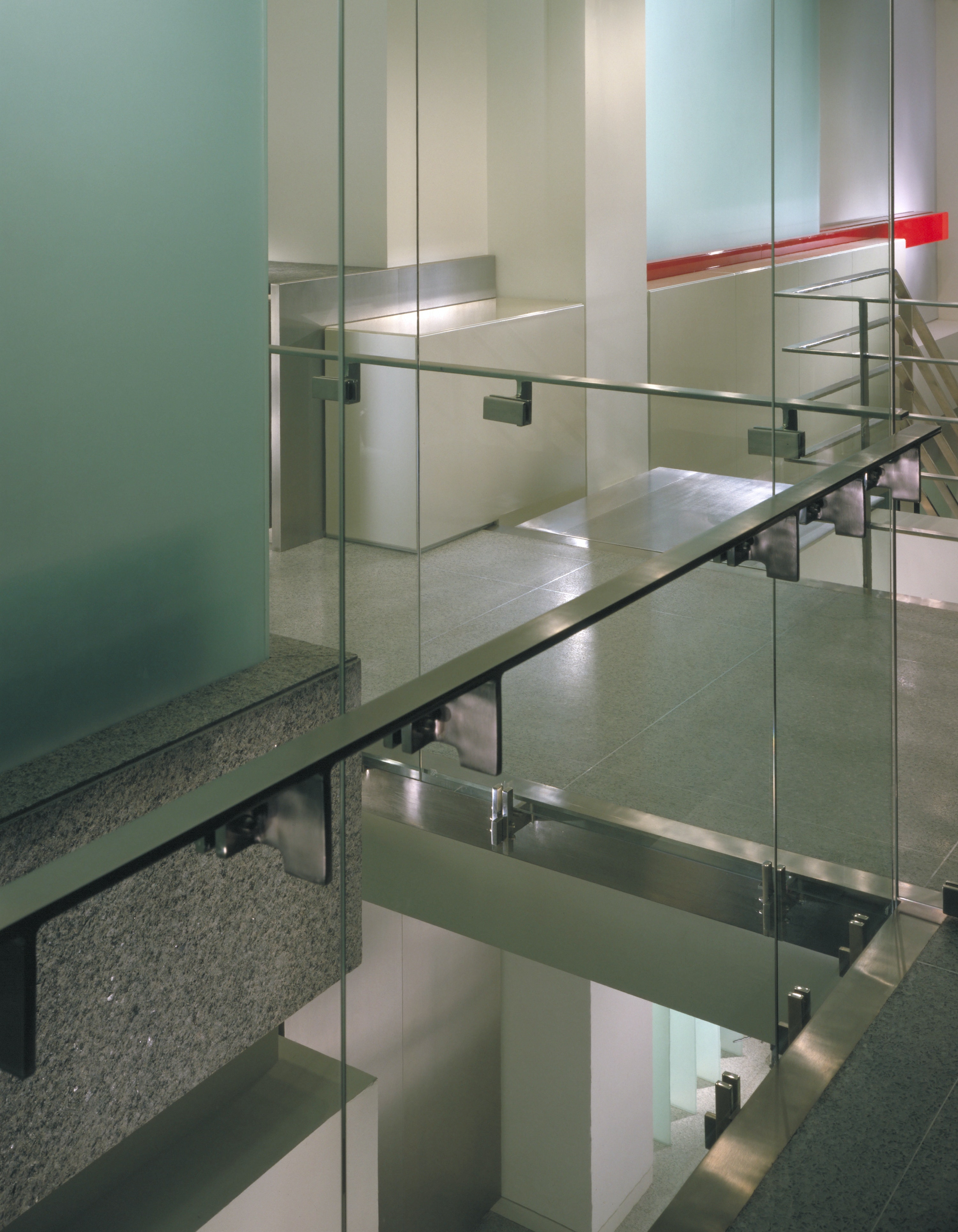 A Stainless Steel Apartment 14