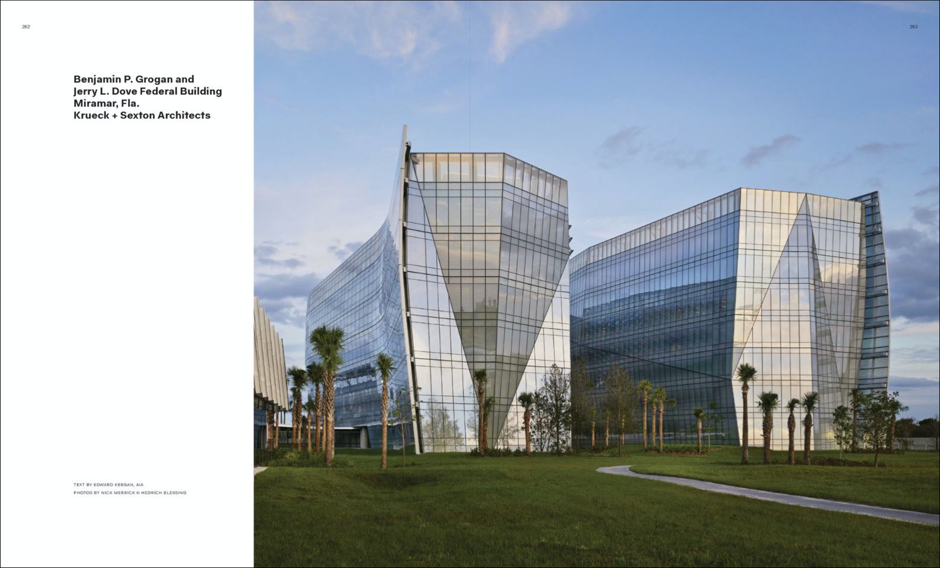 Architect Magazine: Federal Building 01