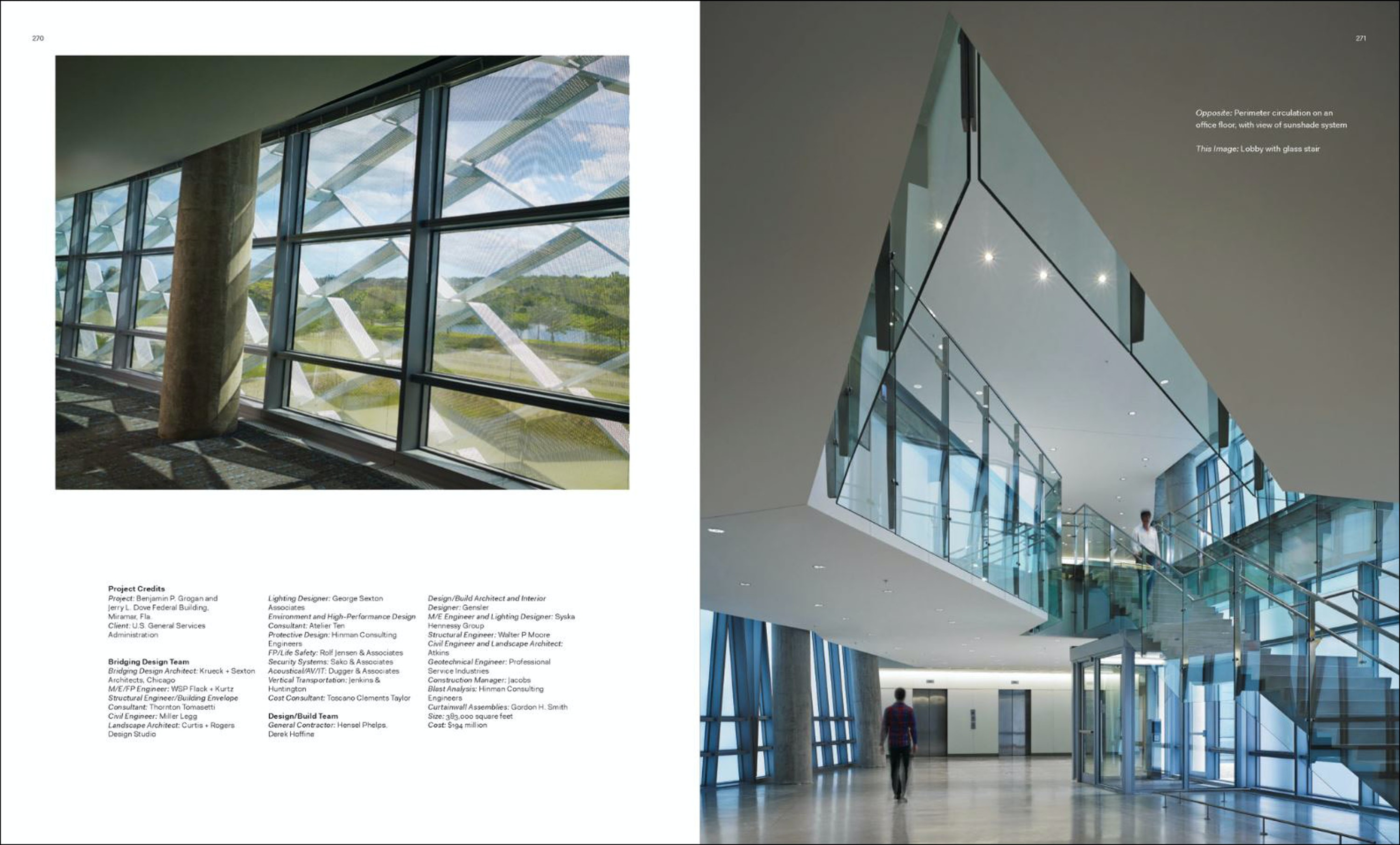 Architect Magazine: Federal Building 05