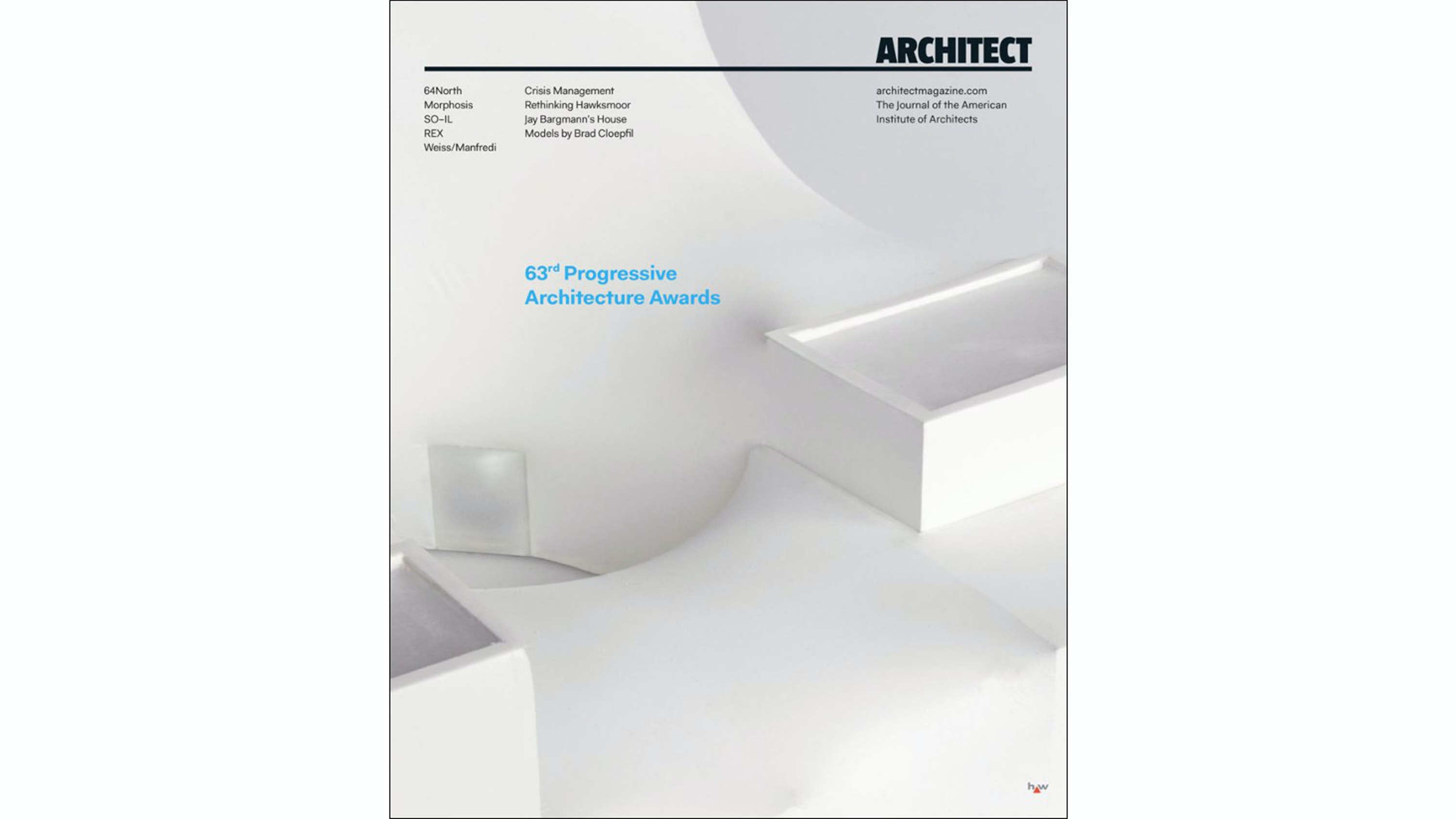 Architect Magazine: The Crown Jewel Thumbnail