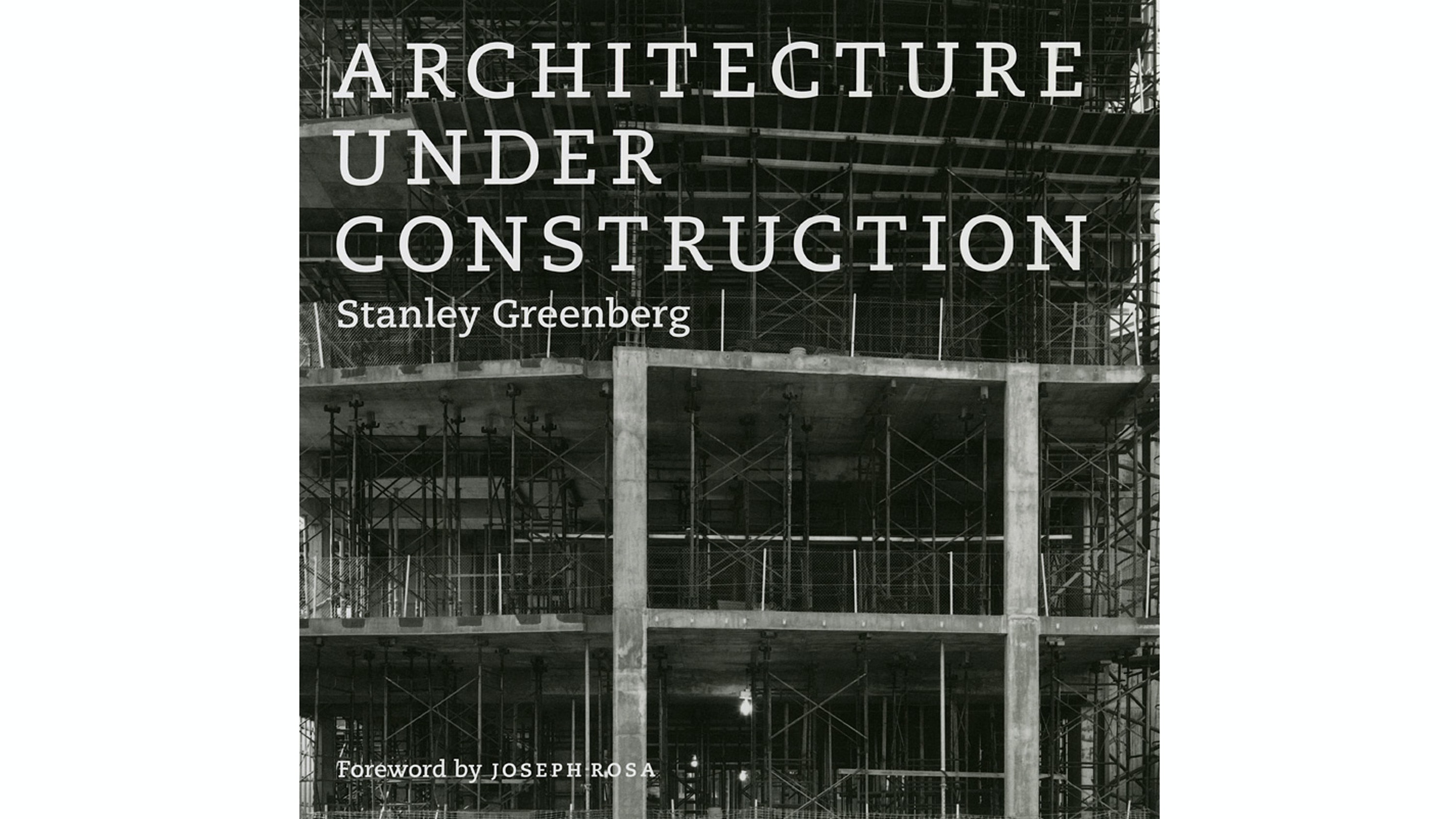 Architecture Under Construction Thumbnail
