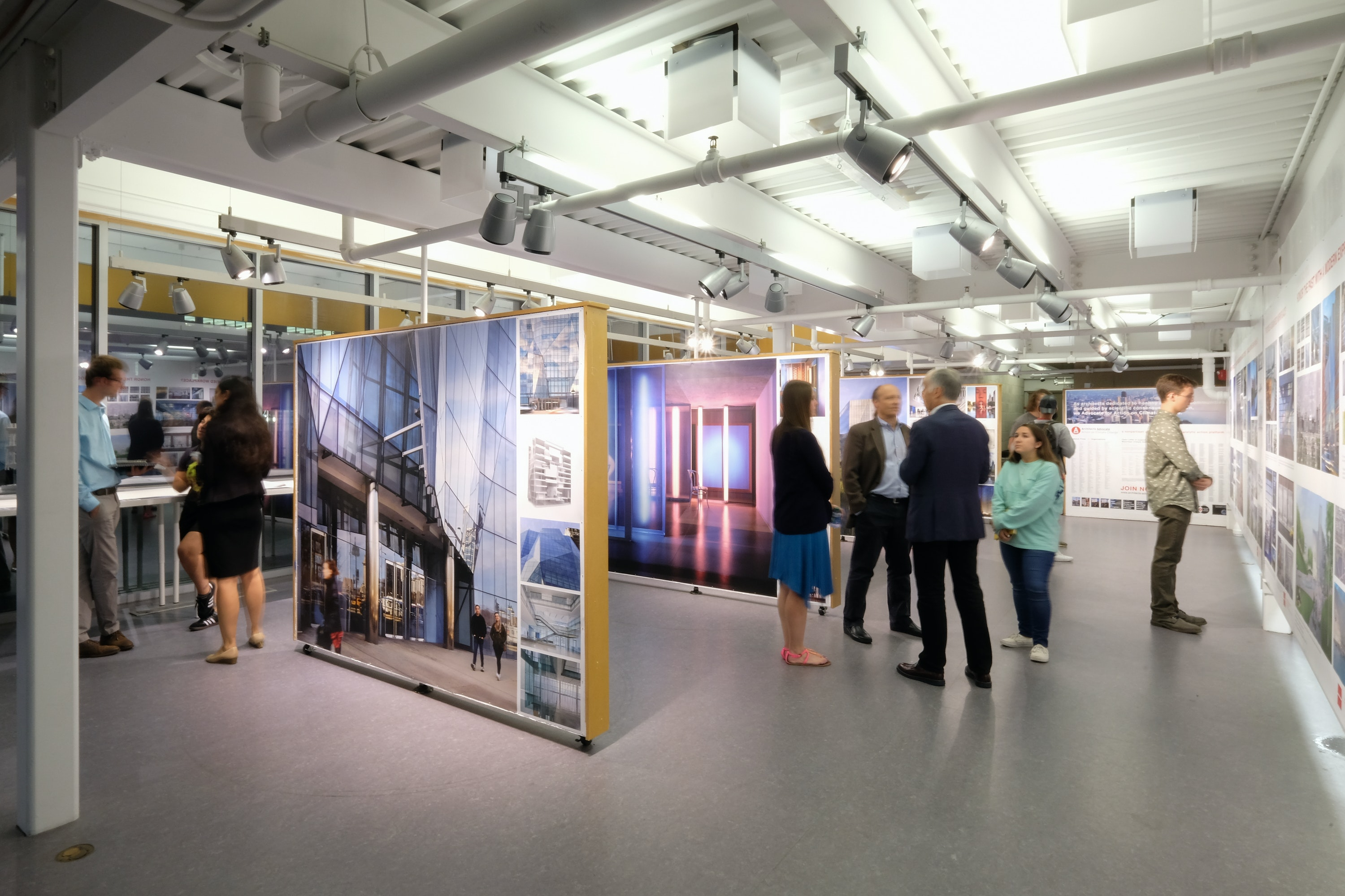 Exhibition: Making Architecture 03