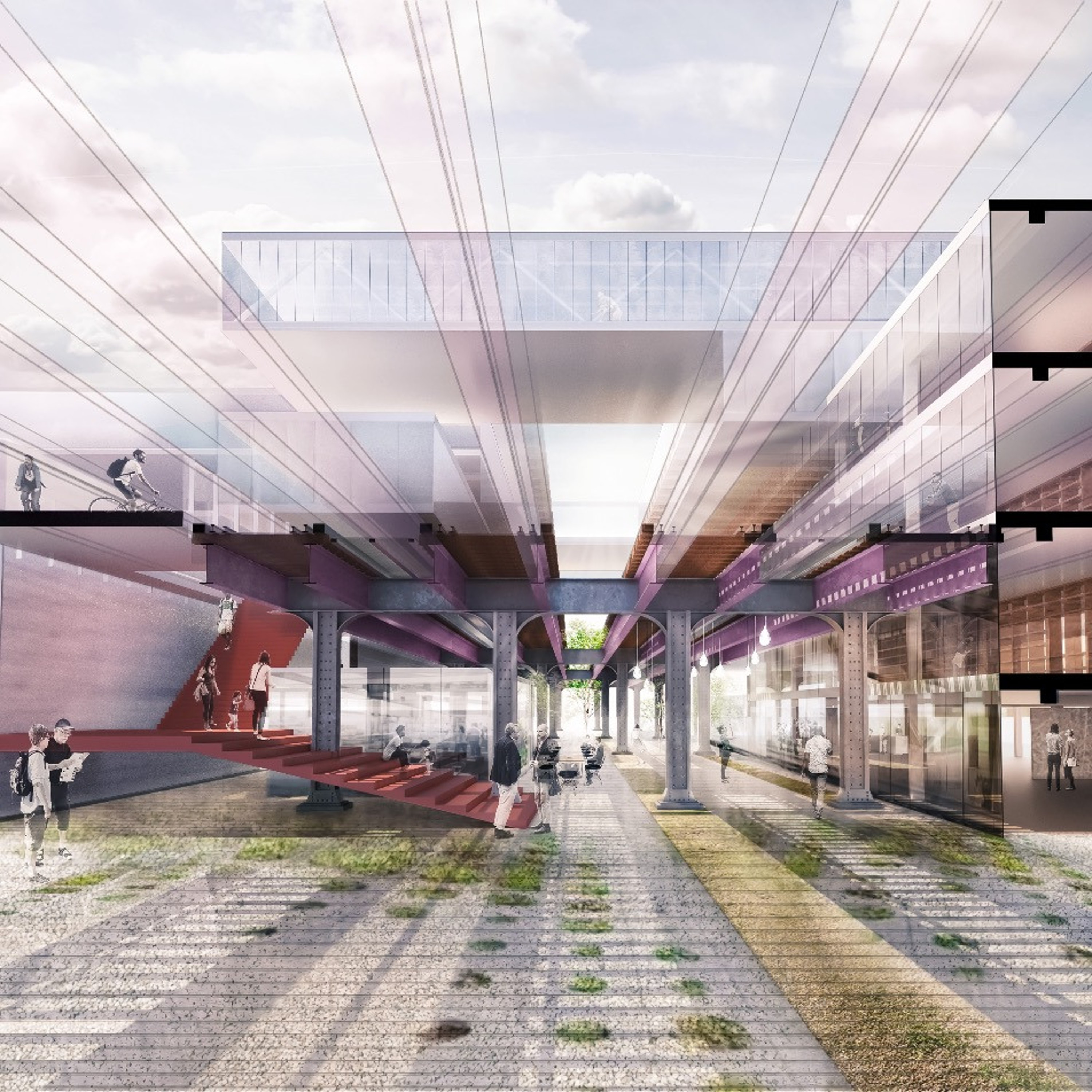 L'eftspace: The Need for Inhabitable Infrastructure 07