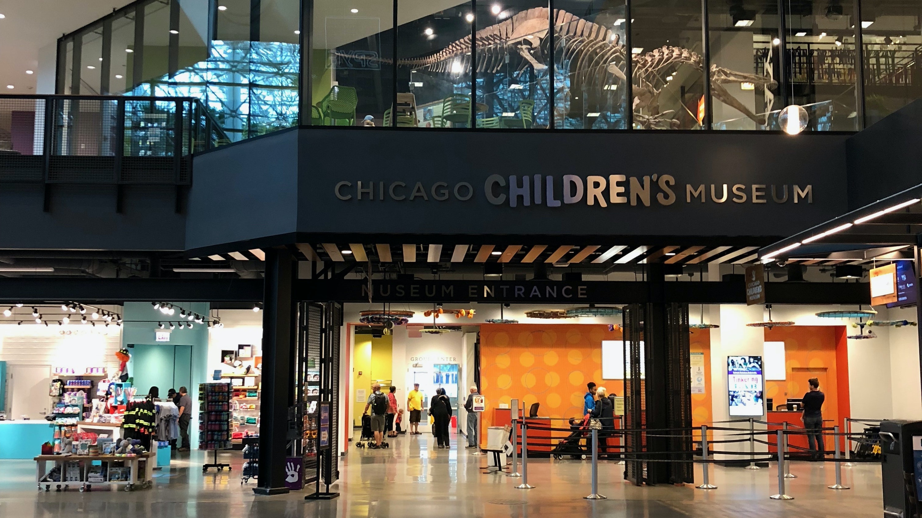 TimeOut: Chicago Children's Museum is getting a makeover Thumbnail